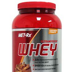 MET-Rx Whey