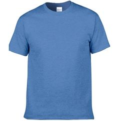 Mens T Shirts Short Sleeve Unisex Clothing 100% Cotton T-shirt