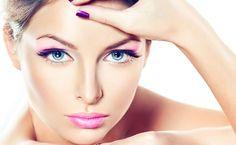 Schminken tips for perfect make up Makeup Tips, Beauty Makeup, Eye Makeup, Hair Makeup, Hair Beauty, Beauty Stuff, Girls Cuts, Nail Polish Trends, Bridal Make Up