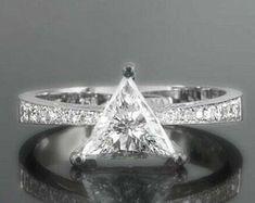 Elegant Affordable Custom Moissanite by SolitaireRingJeweler Bridal Rings, Wedding Rings, Wedding Band, Moissanite Diamond Rings, Solitaire Ring, Mother Of Pearl Earrings, Proposal Ring, Rings For Her, Antique Rings