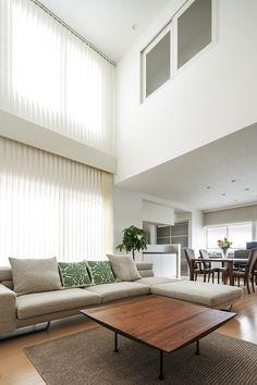 建築実例の詳細を見たいならミサワホーム。ミサワホームは住まいと暮らしをずっと見守る総合住宅メーカーです。戸建住宅をお探しならぜひご相談ください。