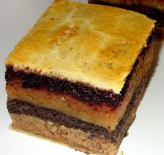 Hungarian Desserts, Hungarian Recipes, Hungarian Food, My Recipes, Favorite Recipes, Holiday Dinner, Winter Holiday, Soul Food, Nutella