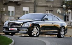 Maybach 57 S Coupe Reborn By Austrian Coachbuilder Mercedes Benz Maybach, Maybach Coupe, Mercedes 300, Daimler Benz, Luxury Suv, Luxury Life, Benz S, Car Engine, Motorcycle Bike