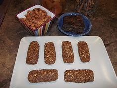 A Mom Cooking Paleo & Gluten Free Recipes for the Family: No Bake Energy Bars