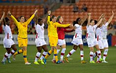 Canada Soccer ... [2016-02] CONCACAF Women's Olympic Qualifying