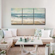Havenside Home Beach Memories' by Norman Wyatt Jr. Decor, Furniture, Beach House Interior Design, Beach Cottage Design, Cottage Decor, Country Cottage Decor, House Interior, Beach Cottage Decor, Havenside Home