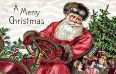 Christmas card bundle of 80 beautiful by OldPrintARTdigital