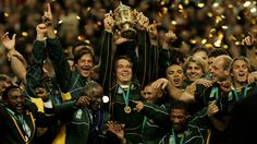Springbok Rugby (World Cup Winners 2007) BelAfrique - Your Personal Travel Planner www.belafrique.co.za