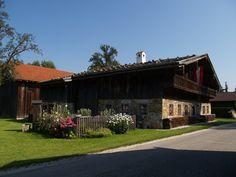 Heimatmuseum Aignerhaus
