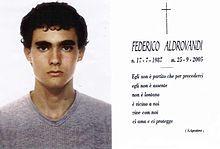 Omicidio di Federico Aldrovandi - Wikipedia