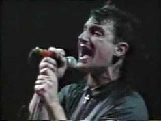 U2 Bad (Wide Awake in America version) live in 1985 ~ E* ~ one of my all time favorites...