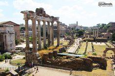 Orte, die du unbedingt besuchen solltest, wenn du Rom einen Besuch abstattest.