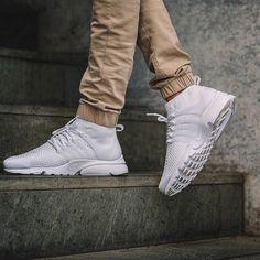 @nike Air Presto Ultra Flyknit | various sizes | Priced at 149,95 € | Available online & in-store now | WORLDWIDE SHIPPING | www.overkillshop.com #overkillshop #overkillwomen #teamoverkill #highsnobiety #sneaker #sneakers #womft #thedropdate #wdywt #nicekicks #kickstagram #hypebeast #everysize #sneakerfreakergermany #sneakersmag #praisemag #sneakerfraker #kicksonfire #soleonfire #sneakernews #modernnotoriety #shoegasm #complexkicks #sneakerholics #nike #airpresto #flyknit