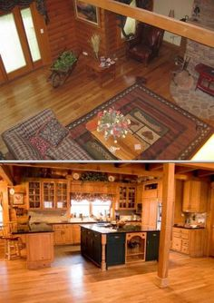 Venable Flooring is a full-service hardwood flooring company that offers installation, sanding, finishing and refinishing. They handle white and red oak, cherry, walnut, maple, heart pine, and more.