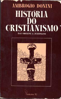 História do Cristianismo | VITALIVROS