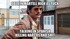 Game of Narcos
