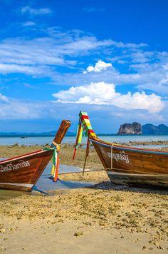 Ko Ngai, Krabi, Thailand