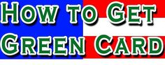 How to get a US Green Card. We are discussing this topic in detail here
