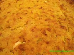 Greek Recipes, Cornbread, Mashed Potatoes, Food And Drink, Cooking, Ethnic Recipes, Picasso, Pizza