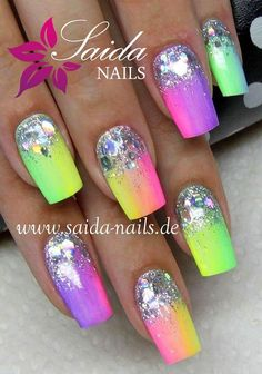saida nails #nail #n