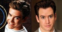 These 16 Celebrity Crushes From Your Childhood Look Remarkably Awesome Today