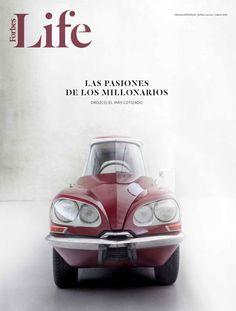 Forbes Life abril completamente gratis. Editorial Design, Car, Life, Contemporary Art, Editorial Layout, Automobile, Vehicles, Autos