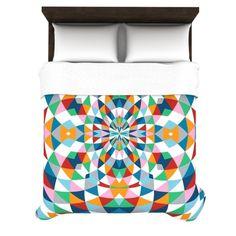 #modern #day #geometric #rainbow #colors  #projectm #kess #kessinhouse #artforthehome