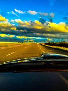 Texas ride