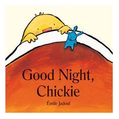 Good Night, Chickie Children's Book