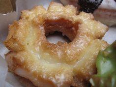 Old Fashioned Buttermilk Doughnuts Recipe