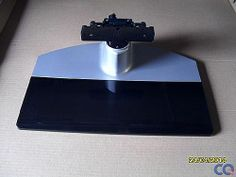 SONY KDL-40V4000 Lcd Tv Tabletop Base Stand.SONY KDL-40V4000, Consumer Electronics on sale at CQout Online Auctions