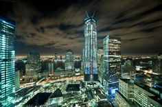 Freedom Tower, NYC by Jakob Wagner