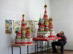 Искусство оригами от Сергея Тарасова
