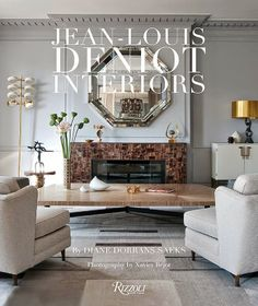 'Jean-Louis Deniot Interiors' published by Rizzoli