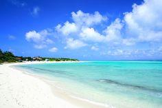 この夏行ってみたい!国内の美しすぎるビーチ7選