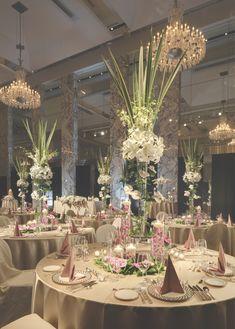 Table Arrangements, Flower Arrangements, Diy Wedding, Wedding Flowers, Flower Decorations, Table Decorations, Table Flowers, Table Settings, Bouquet