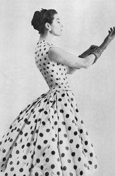 Givenchy 1950's
