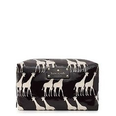 kate spade daycation cosmetic purse