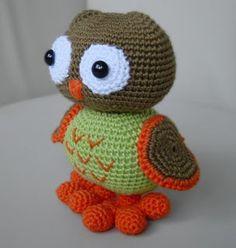 No Time Like Grandma: DOLLS Crochet