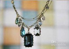unusual necklaces - Bing images