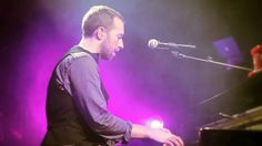 Coldplay - Christmas Lights (Live from Liverpool). Beautiful.
