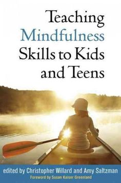 Packed with creative, effective ideas for bringing mindfulness into the classroom, child therapy office, or community, this book features sample lesson plans and scripts, case studies, vignettes, and