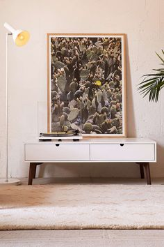 Padre Coffee Table - Urban Outfitters