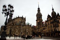 Dresden- my favorite German city Great Places, Places To See, Places Ive Been, Dresden Germany, Vacation Spots, Beautiful World, Places To Travel, Travel Inspiration, Around The Worlds