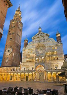 CREMONA  Il Duomo