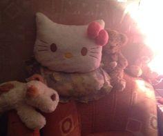 Home Sweet Home Hello Kitty
