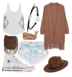 Ivy Sullivan by diana-gracie on Polyvore featuring Violeta by Mango, Billabong, Converse, Glamorous, FOSSIL and Sole Society