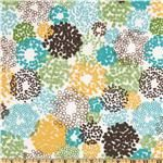 "love the fabrics in this line ""just dandy"" by Josephine Kimberling"