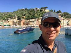 The italian dream - Riva in Portofino Jeg reiste, traff dr?mmedama  - og ble d?dsforelsket
