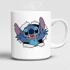 Lilo Disney Lilo and Stitch Suprize Mug 11oz Ceramics